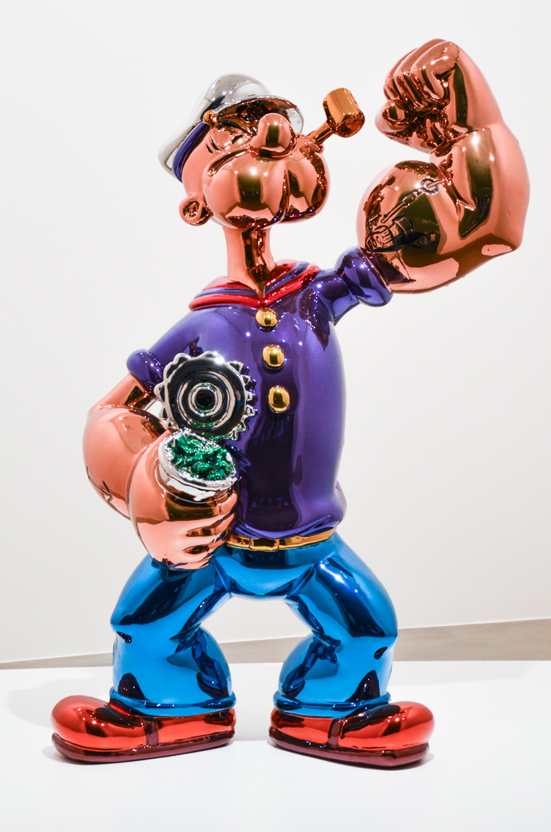 Jeff-Koons-Guggenheim-Bilbao-Breaking-news-de-sarah-jane